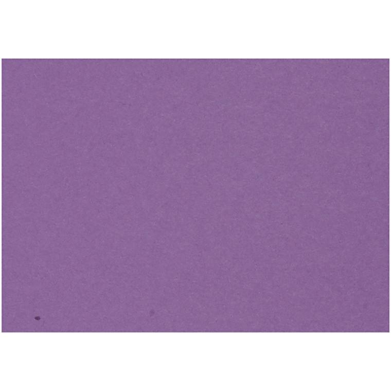 Karton, ark 460x640 mm, 210-220 g, purpur, 25ark