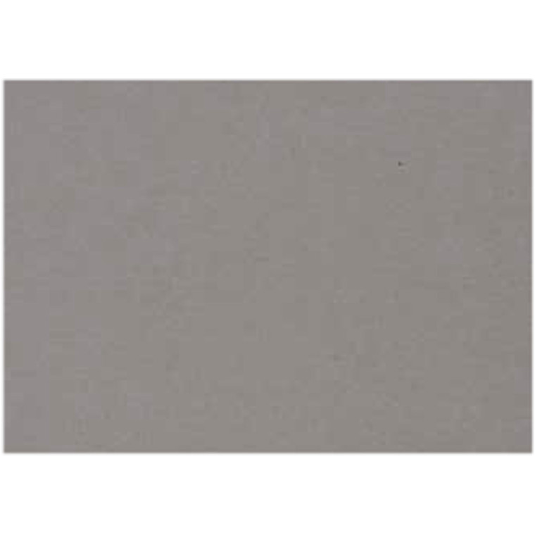Karton, ark 460x640 mm, 210-220 g, stålgrå, 25ark