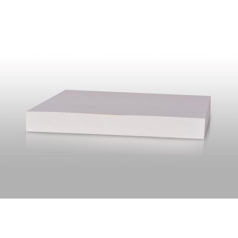 Karton - Play Cut A2 180 gram elfenben - 100 ark