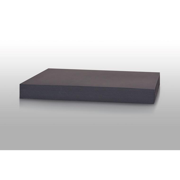 Karton - Play Cut A2 180 gram kulsort - 100 ark