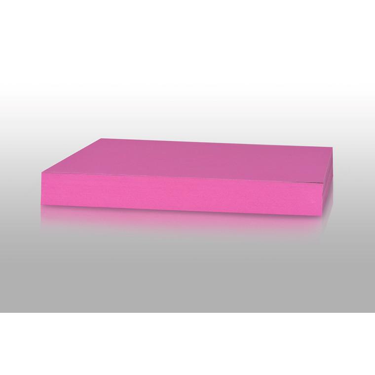Karton - Play Cut A2 180 gram pink - 100 ark
