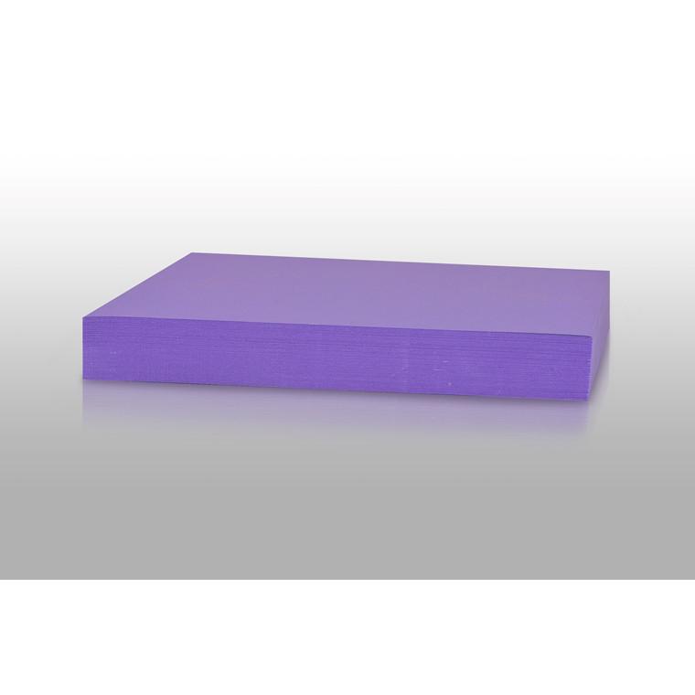 Karton - Play Cut A2 180 gram purpur - 100 ark