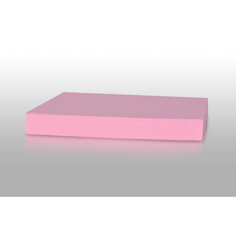 Karton - Play Cut A2 180 gram syrenrosa - 100 ark