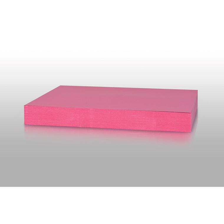 Karton - Play Cut A4 180 gram gammelrosa - 100 ark
