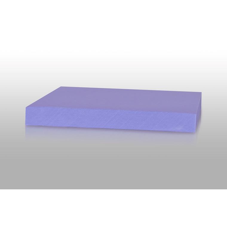 Karton - Play Cut A4 180 gram lavendel - 100 ark