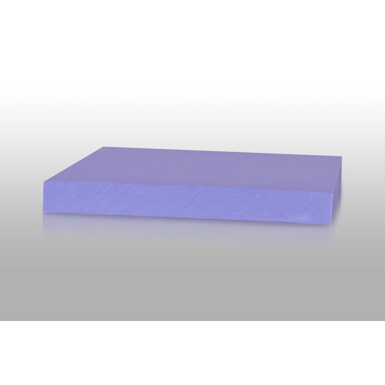 Karton Play cut A4 i Syrenrosa, lavendel og Sand | 3 x 100 ark
