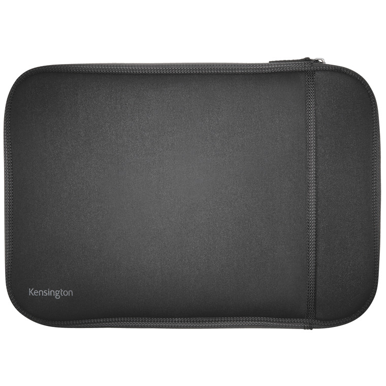 Kensington 14.1'' Universal Sleeve, Black