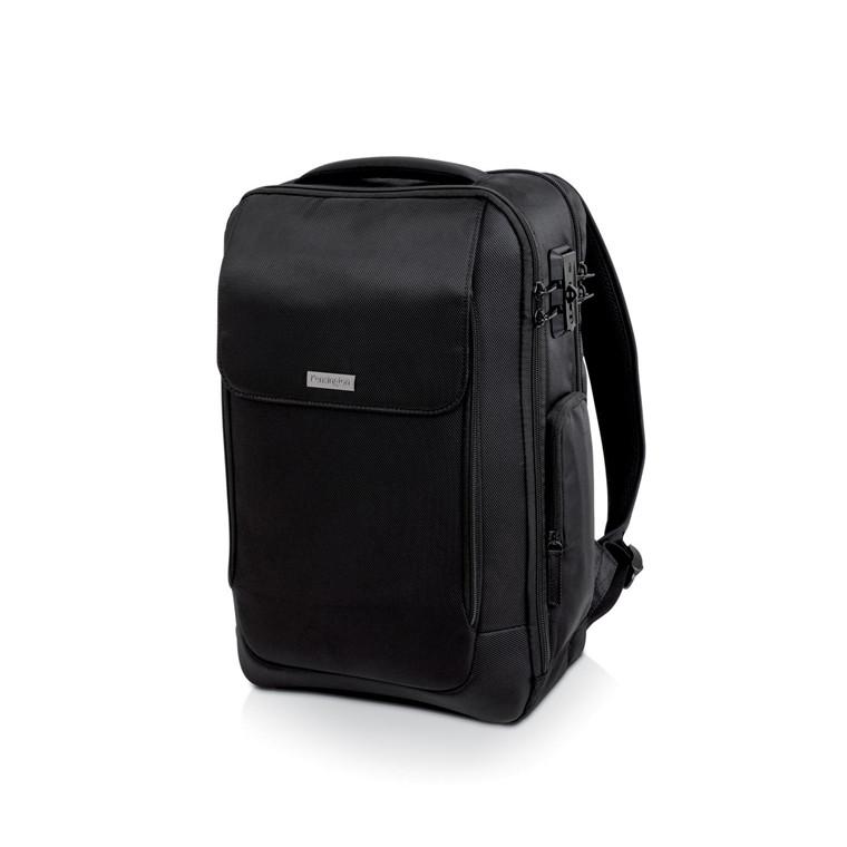 Kensington 15.6'' Backpack SecureTrek, Black