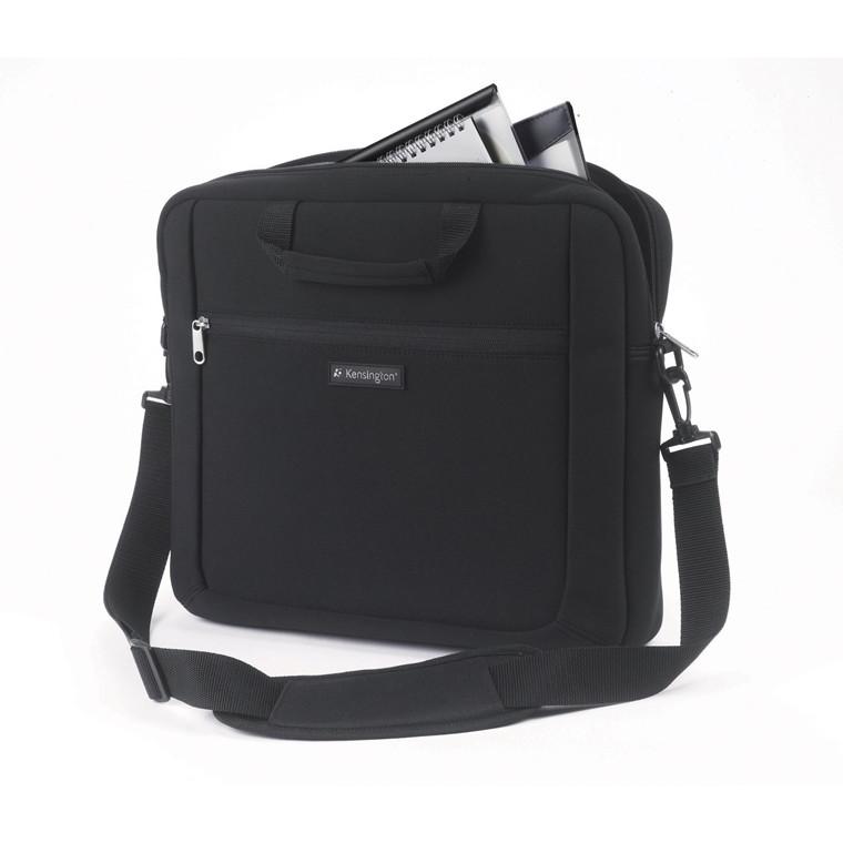 Kensington 15.6'' Laptop Bag SP15, Black