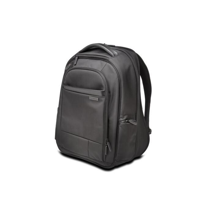Kensington Contour 2.0 Laptop BackPack 17'', Black