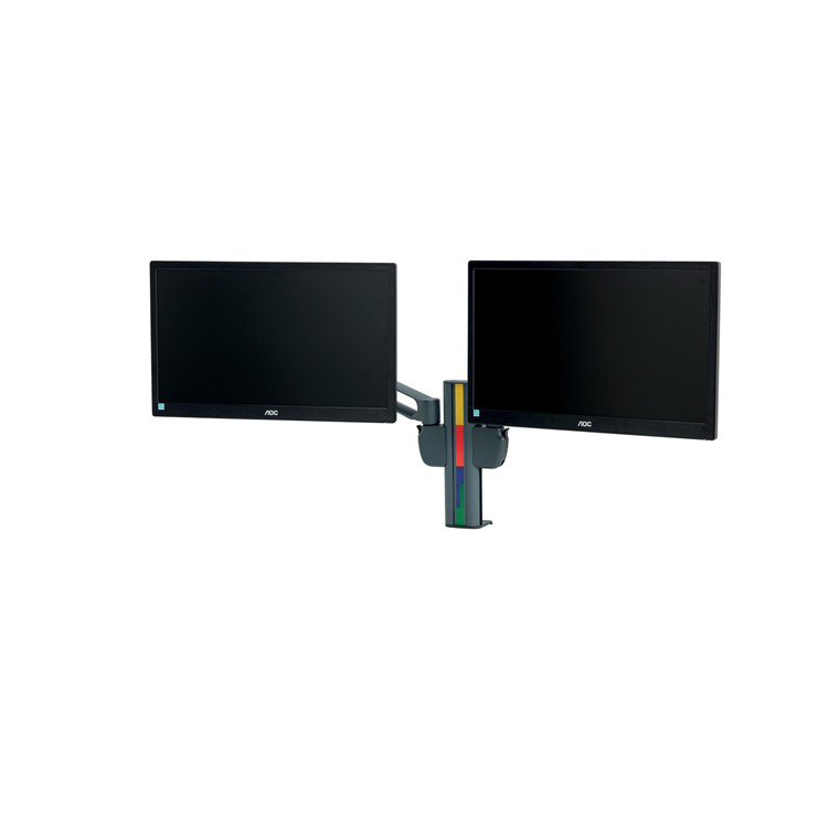 Kensington Monitor Arm SmartFit Dual