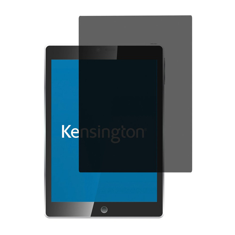 "Kensington privacy filter 2 way adhesive for iPad Pro 10.5"""