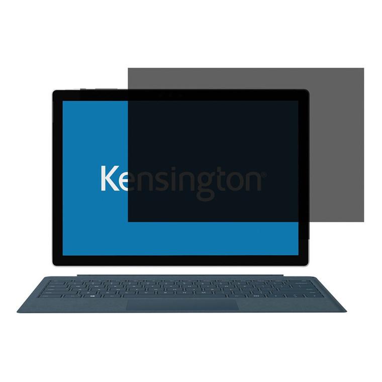 Kensington privacy filter 4 way adhesive for Microsoft Surfa