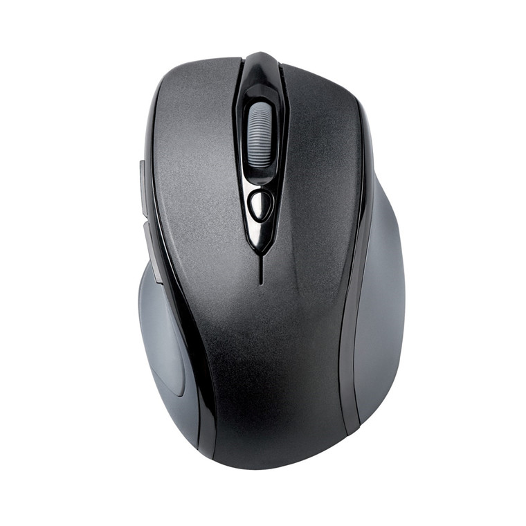 Kensington Wireless Mouse Pro Fit MidSize, Black