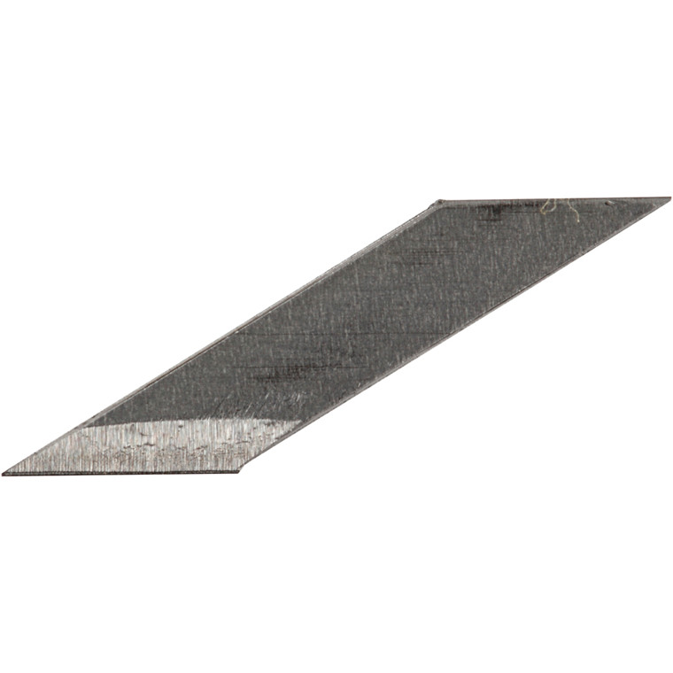 Knivblade til pennekniv, 50stk.