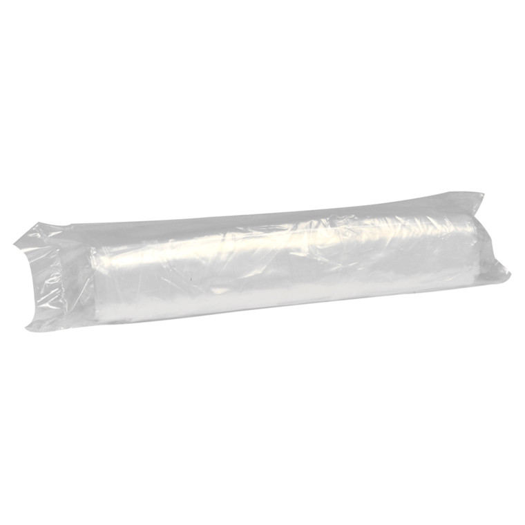 Koge-/frysepose, HDPE, 20 my, 20x30 cm, 100stk/rl.
