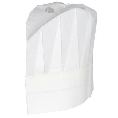 Kokkehue, hvid, uden ben, 97 % polyamid og 3 % elasthan, one size,