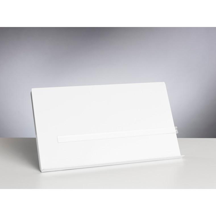Konceptholder Jobmate A3 hvid