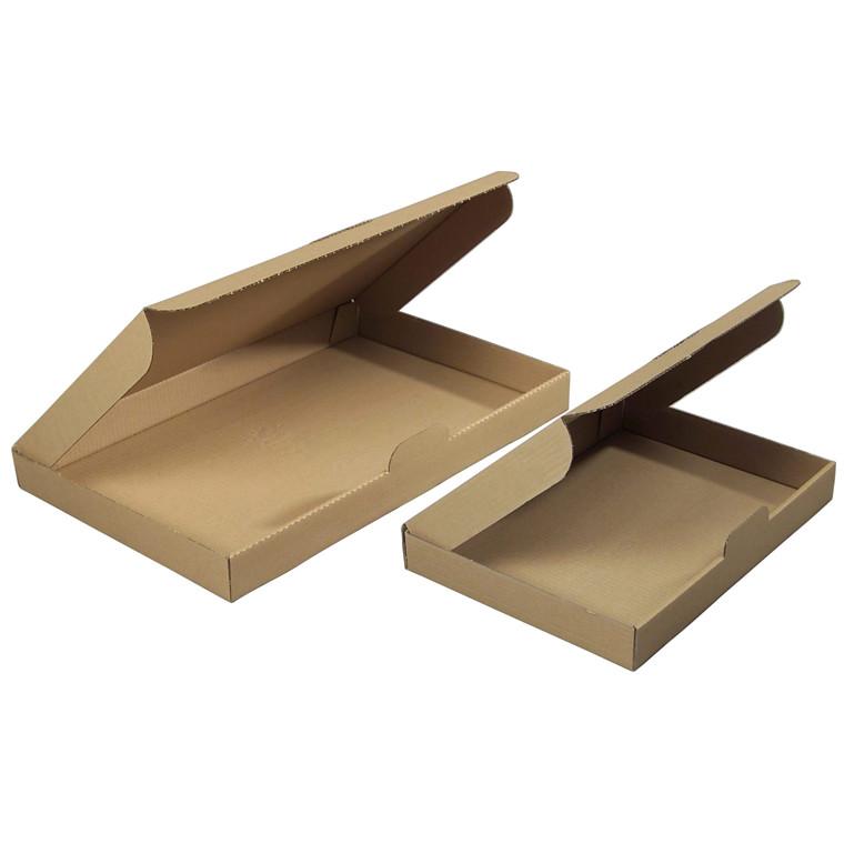 Konfektionsæske - 560 mm x 365 mm x 105 mm, til 22 liter