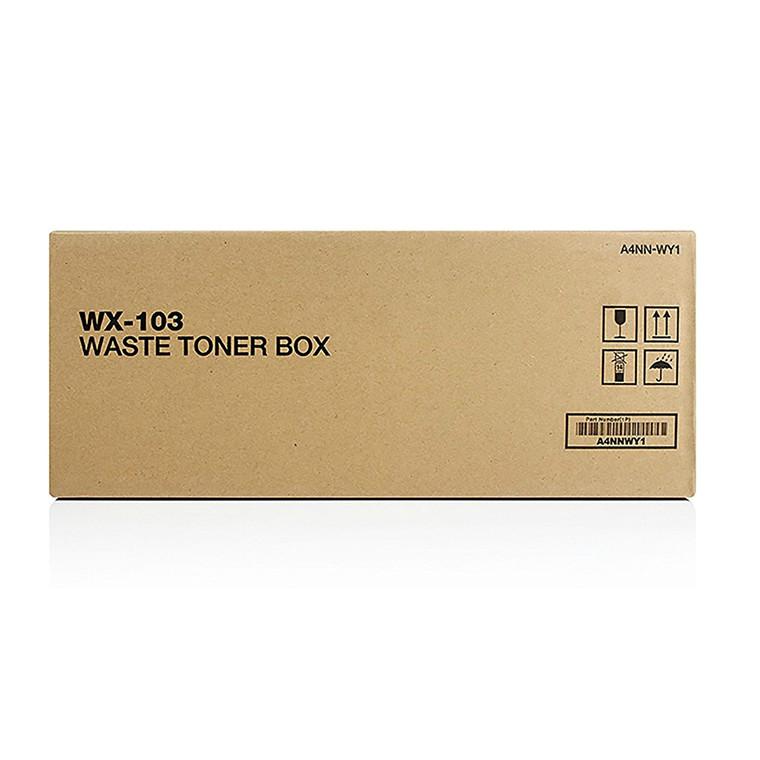 Konica Minolta BIZHUB C224 waste toner box