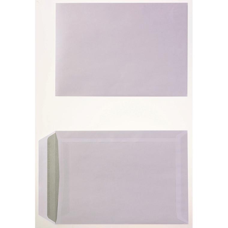 Konvolutter - C5P Office DEPOT hvide 162 x 229 mm - 500 stk