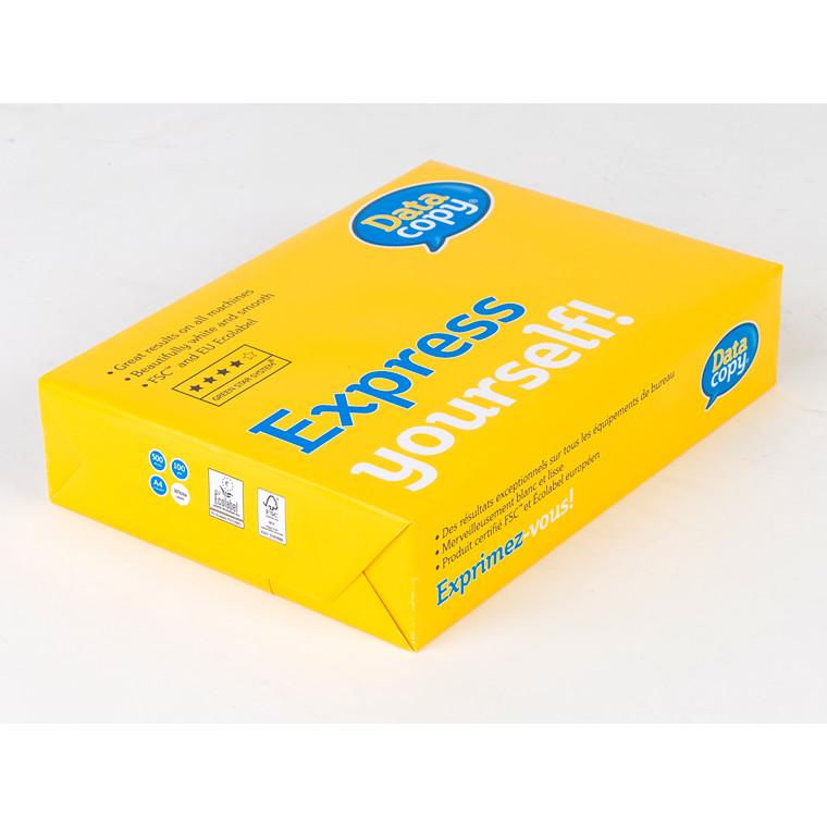 Kopipapir - DataCopy 100 gram A4 - 500 ark