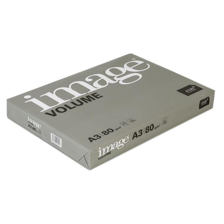 Kopipapir - Image Volume 80 gram A3 - 500 ark