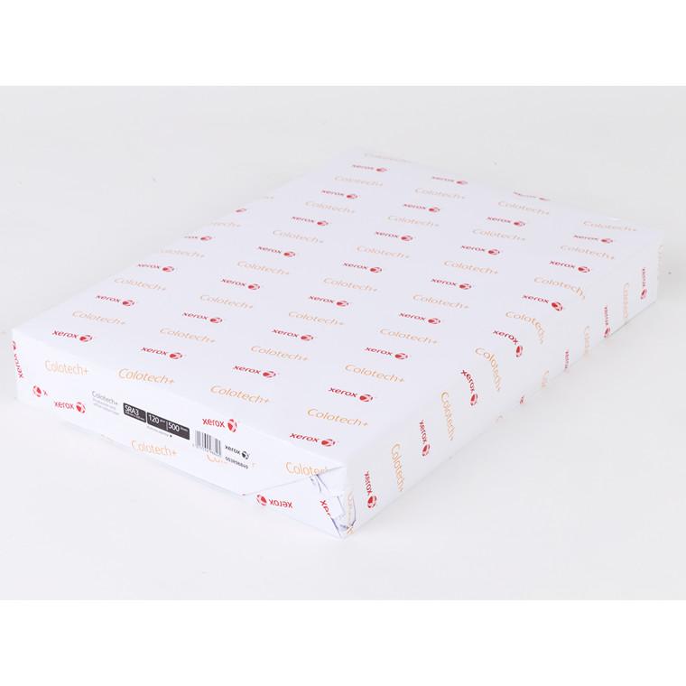 Kopipapir - Xerox Colotech+ 120 gram SRA3 450 x 320 mm - 500 ark