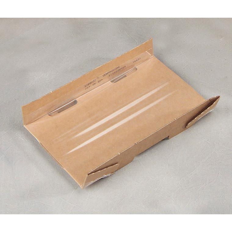 Korrvu quickpack 7 vindue 235x135mm 50stk/pk