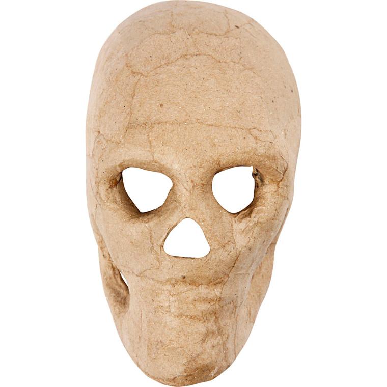 Kranium - Højde: 13 cm
