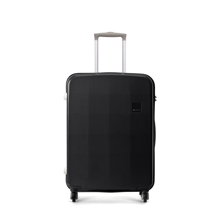 Kuffert Carlton Pixel 55 W4 sort