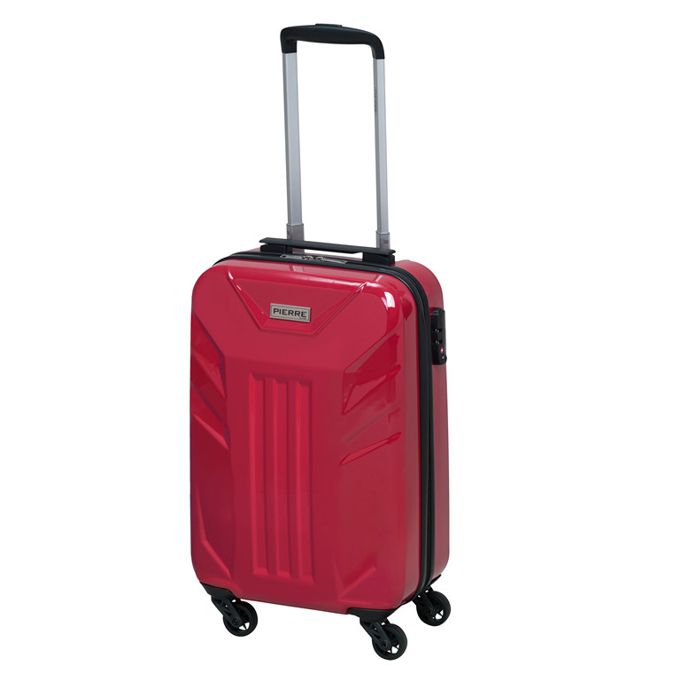 "Kuffert Pierre Air 20"" rød Cabin"