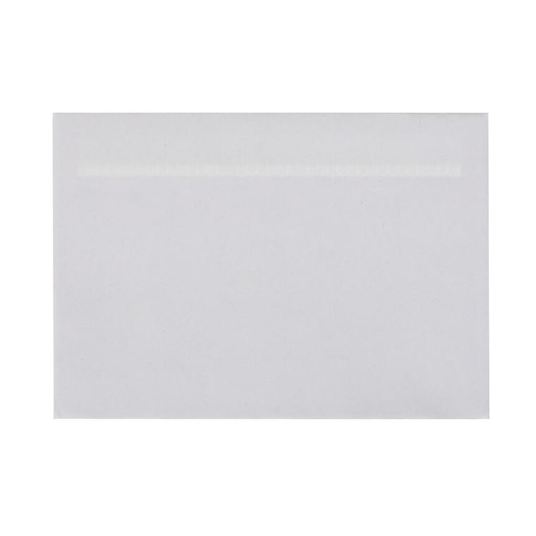 A5 Kuverter C5 genbrugspapir 162 x 229 mm 13549 - 500 stk