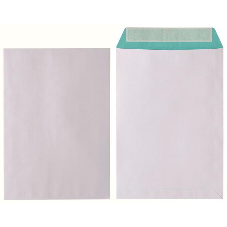 Kuverter - B4 fiber 135g Office DEPOT 250 x 353 mm - 100 stk