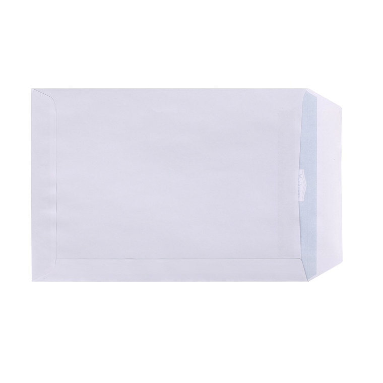 Kuverter - C5P hvid 162 x 229 mm 3554-13554 - 500 stk