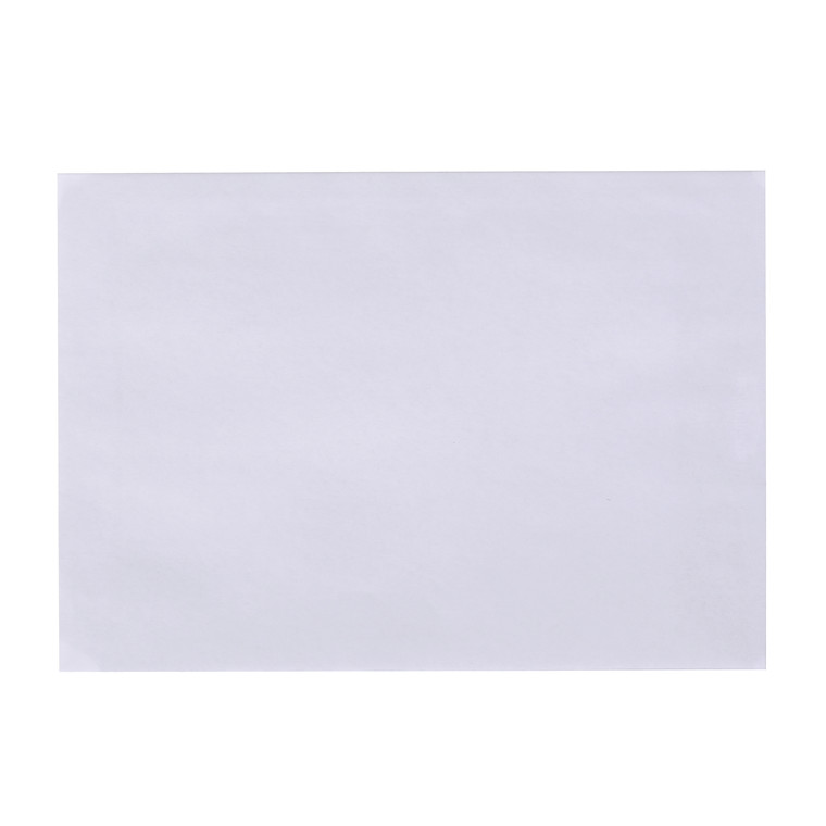 Kuverter - C5P hvid 162 x 229mm 10103 Peel & Seal - 500 stk