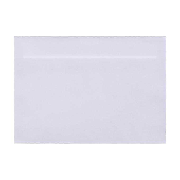 A5 Kuverter M5 hvid 155 x 220 mm 13465 -  500 stk