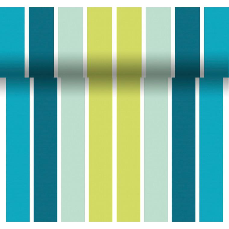 Kuvertløber Dunicel Ann-Margret blå 40 cm x 24 meter perforeret- 6 ruller