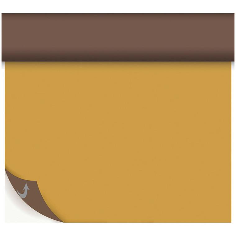 Kuvertløber Dunicel chestnut 40 cm x 24 meter - 6 ruller