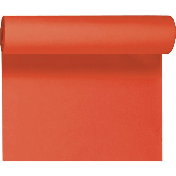 Kuvertløber Dunicel mandarin 40 cm x 24 meter perforeret - 6 ruller
