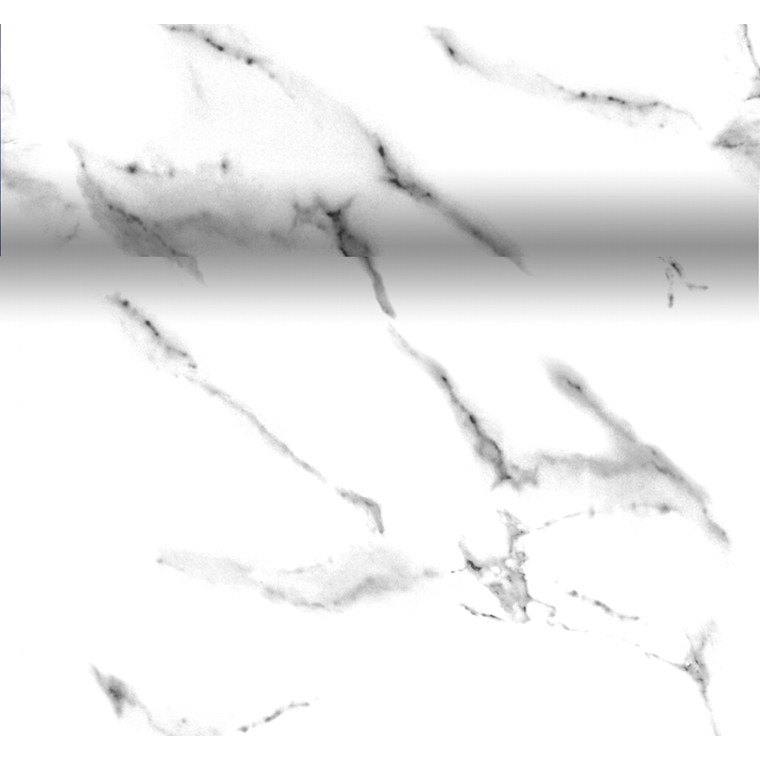 Kuvertløber Dunicel Marble 40 cm x 24 meter perforeret - 6 ruller