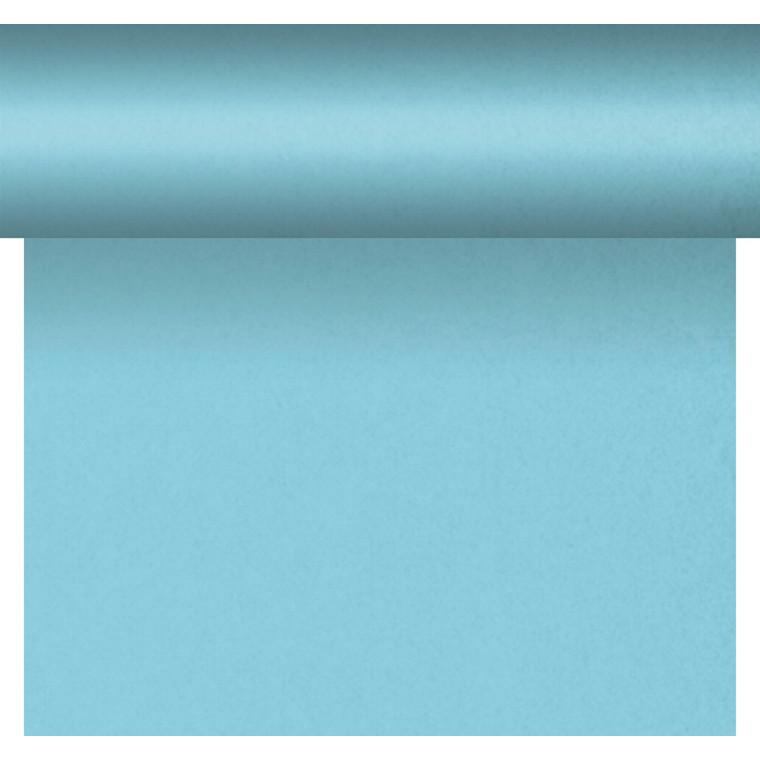 Kuvertløber Dunicel mint blå 40 cm x 24 meter perforeret - 6 ruller