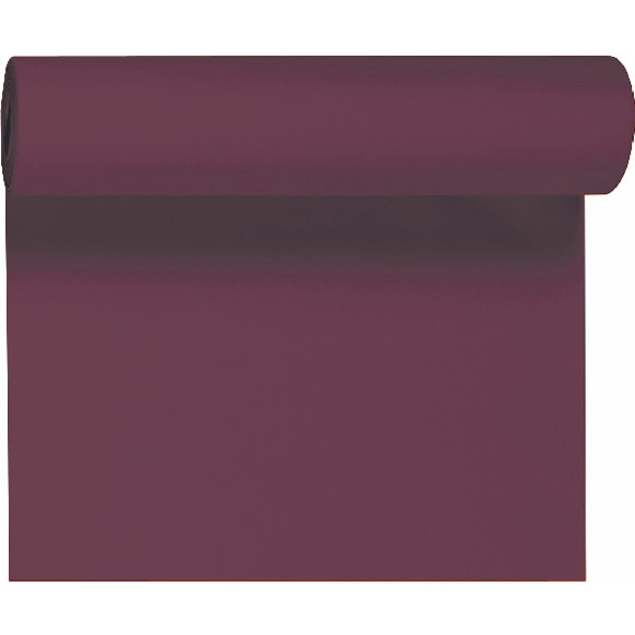 Kuvertløber Dunicel plum 24 x 0,40 meter perforeret - 6 ruller
