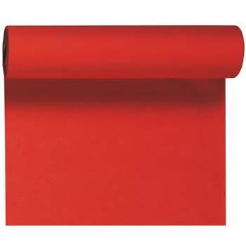 Kuvertløber Dunicel rød 40 cm x 24 meter perforeret - 6 ruller