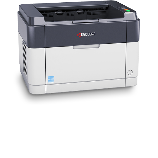 Kyocera ECOSYS FS-1041 A4 mono laser printer