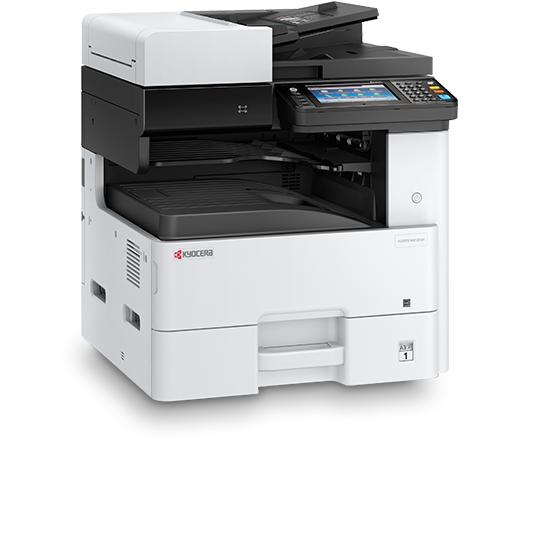 Kyocera ECOSYS M4132idn A3 mono MFP laser printer