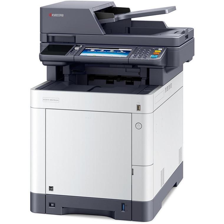 Kyocera ECOSYS M6230cidn A4 color MFP laser printer