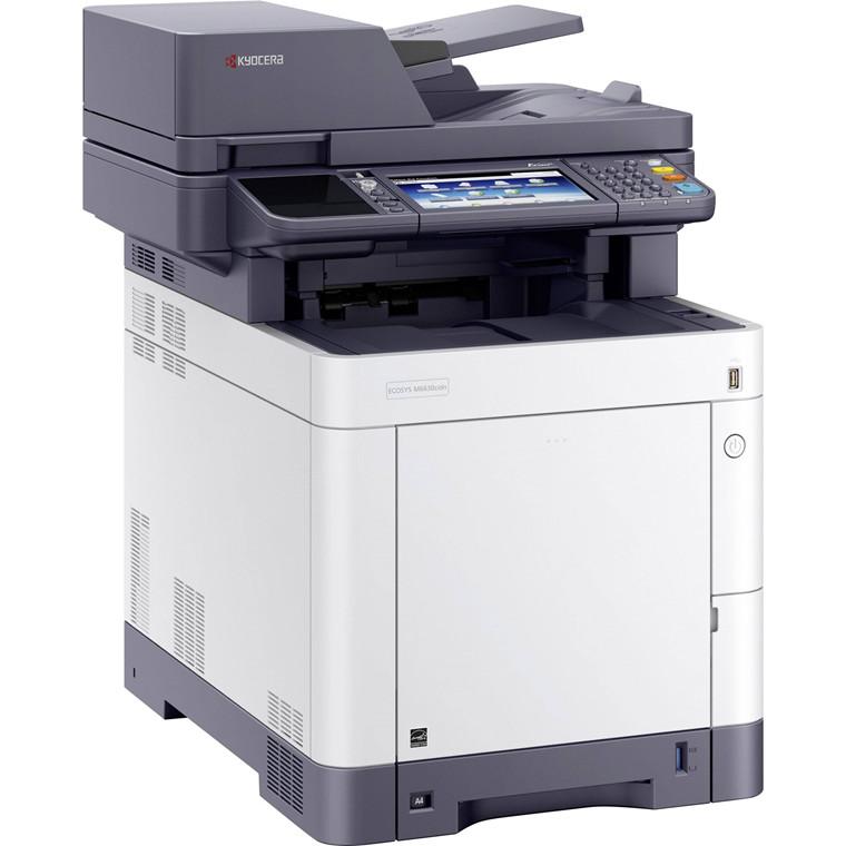 Kyocera ECOSYS M6630cidn A4 color MFP laser printer