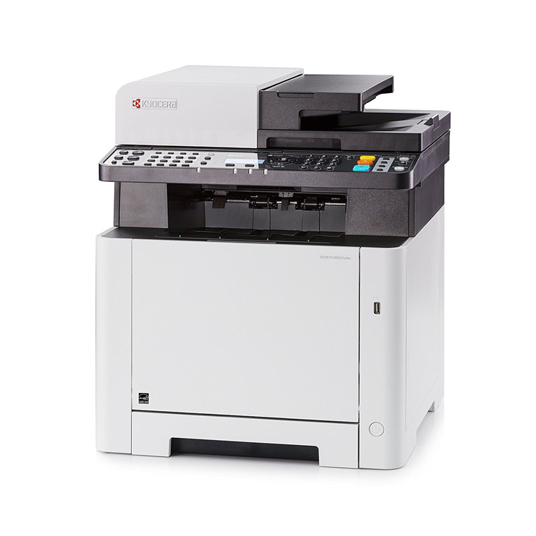 Kyocera Mita ECOSYS M5521cdw A4 color MFP laser printer