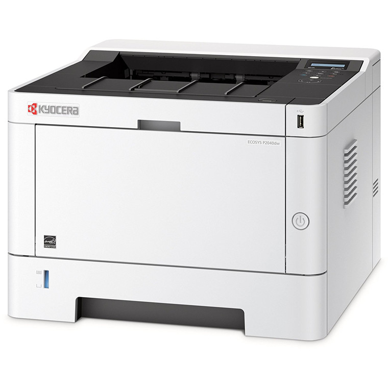 Kyocera Mita ECOSYS P2040dn A4 mono laser printer